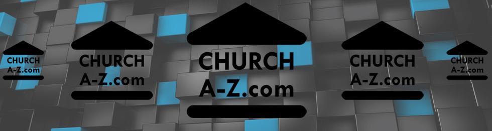 Church A – Z