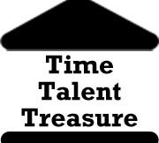 Church, Ministry, Church A-Z, Stewardship, Time, Talent, Treasure
