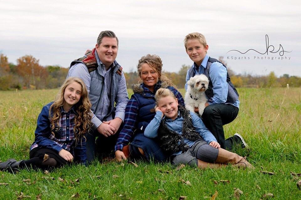 2015 Roemer Family